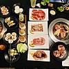 คิงคอง ยากินิกุ บุฟเฟ่ต์ สายไหม review photo