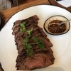 Tipsy Cow at The Kitchen Table (W Bangkok) review photo